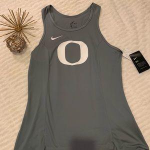 NWT Nike Gray Tank Top Size Medium